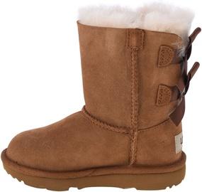 Ботинки UGG Kids Bailey Bow II Boot 1017394T-CHE Chestnut 25