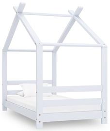 Bērnu gulta VLX 289610, 146x78 cm