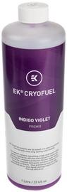 EK Water Blocks EK-CryoFuel Indigo Violet (Premix 1000mL)