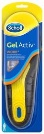 Scholl Gel Activ Work Insoles For Men