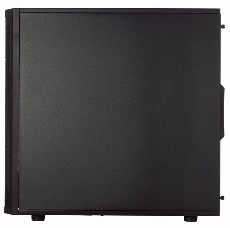 Fractal Design Core 2300 FD-CA-CORE-2300-BL