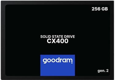 Goodram CX400 Gen.2 SSD 256GB
