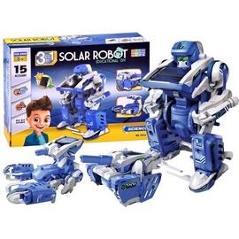 Rotaļu robots Solar Robot
