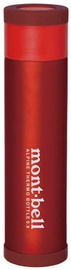 Montbell Thermo Bottle Alpine 0.9l Red
