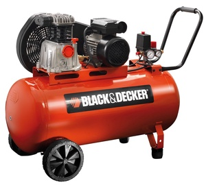 GAISA KOMPRESORS BD 320/100-3M 100L (BLACK&DECKER)