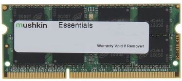 Operatīvā atmiņa (RAM) Mushkin Essentials MES4S240HF8G DDR4 (SO-DIMM) 8 GB