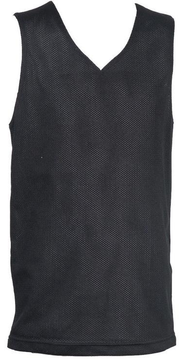 Футболка Bars Mens Basketball Shirt Black 26 140cm