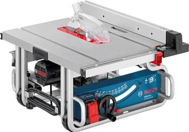 Дисковая пила Bosch GTS 10 J Table Saw