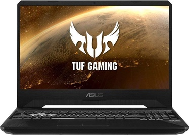 Ноутбук Asus FX TUF Gaming FX505GT-BQ166T PL Intel® Core™ i5, 8GB/512GB, 15.6″