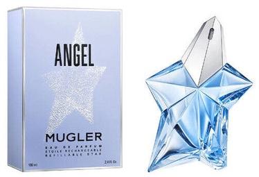 Парфюмированная вода Thierry Mugler Angel Star 100ml EDP