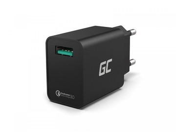 Lādētājs Green Cell, USB