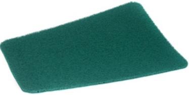 Придверный коврик Verners Spaghetti 320-001 Turqouise, 600x400 мм