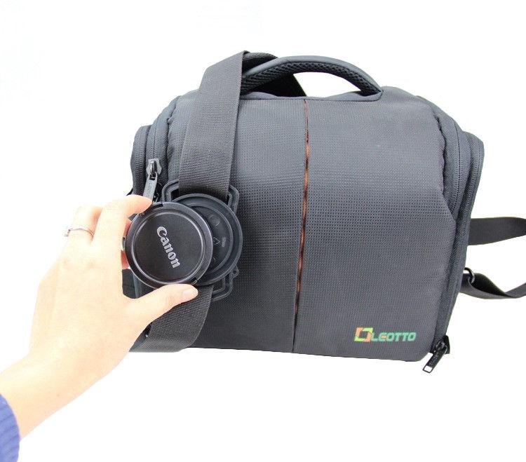 Fotocom Lens Cap Holder 43/46/55mm