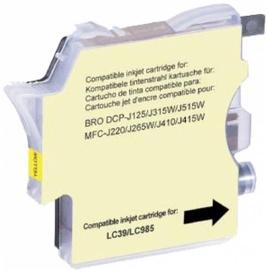 GenerInk Cartridge 7ml Yellow