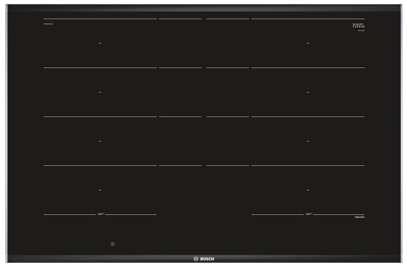 Индукционная плита Bosch Serie 8 PXY875DE3E