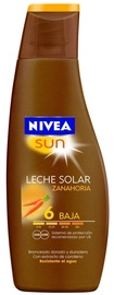 Nivea Sun Carotene Protection Lotion SPF6 200ml