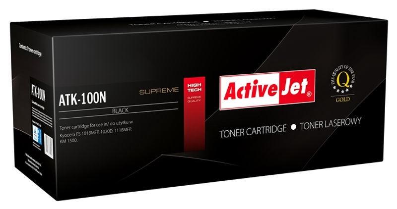 ActiveJet Toner Supreme ATK-100N 7800p Black