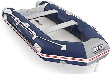 Piepūšamā laiva Bestway Mirovia Pro, 3300 mm x 1620 mm x 440 mm