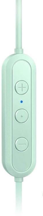 Наушники Pioneer SE-C4BT Mint Green, беспроводные