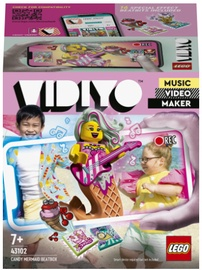 Konstruktors LEGO VIDIYO™ Saldumu nāriņas BeatBox 43102