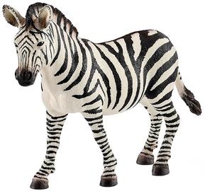 Фигурка-игрушка Schleich Wild Life Zebra Female 14810