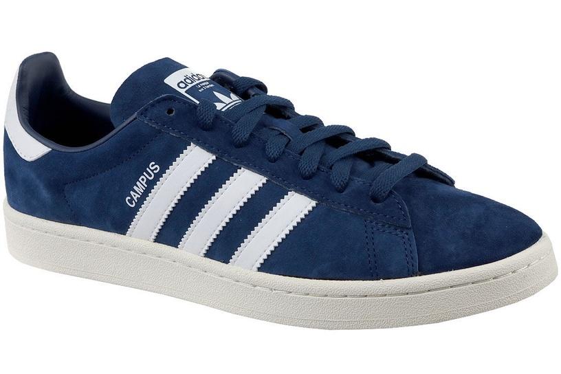 Adidas Campus Shoes BZ0086 Blue 42 1/2