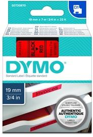 Этикет-лента для принтеров Dymo S0720870 D1, 700 см