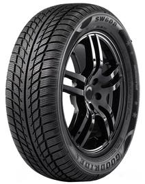 Зимняя шина Goodride SW608, 195/55 Р15 89 H
