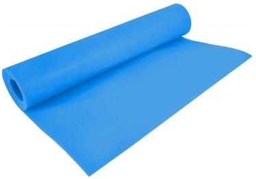 Fitnesa un jogas paklājs EB FIT 1031026, gaiši zila, 180 cm x 61 cm x 4 mm