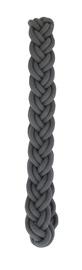 Luance Decorative Cord Grey 2201936