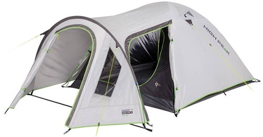 High Peak Kira 4 Light Grey 10373