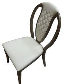 Стул для столовой MN 2981009 White, 1 шт.