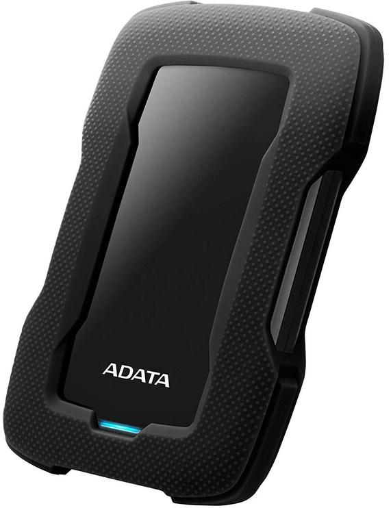 """Adata HD330 1TB 2.5"""" USB 3.1 Series Black"""