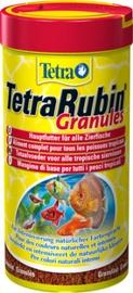 Корм для рыб Tetra Rubin Granules 250ml