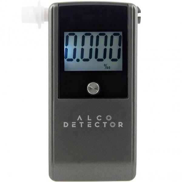 Alkometrs Alcodetector EC5
