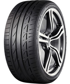 Летняя шина Bridgestone Potenza S001 225 35 R18 87Y