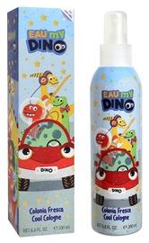 Odekolons Cartoon Eau My Dino, 200 ml