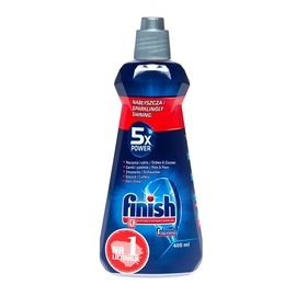 LĪDZ. TR. MAŠ. FINISH SHINE + DRY 400ML