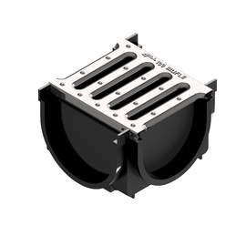 Mufle Drainage Duct Connector 613200