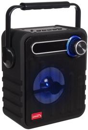 Bezvadu skaļrunis Audiocore AC810 Black, 3 W