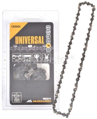 "McCulloch Universal 44DL CHO014 3/8"" Chain"