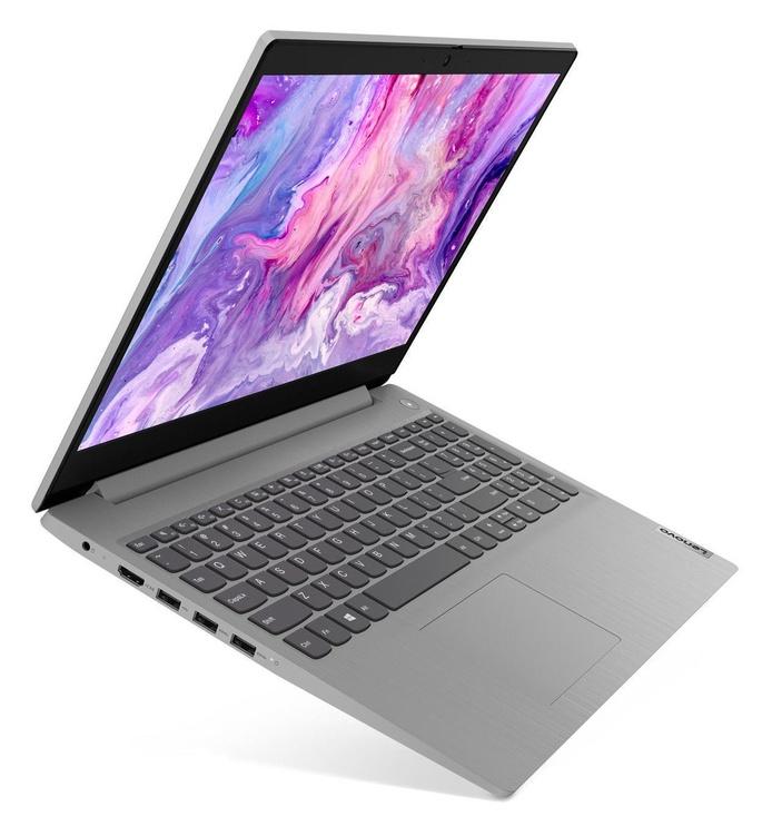 Ноутбук Lenovo IdeaPad 3-15ADA 81W1002WPB, AMD Athlon, 4 GB, 256 GB, 15.6 ″