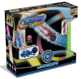 FTS Neon Glow Twister Tubes 208pcs