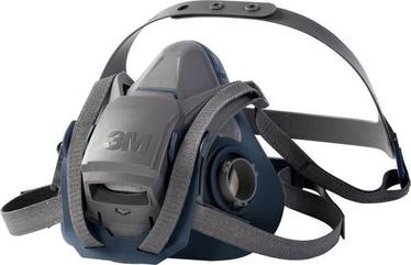 3M Half Mask Respirator M 6502QL