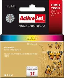 ActiveJet Cartridge AL-37N For Lexmark 24ml MultiColor