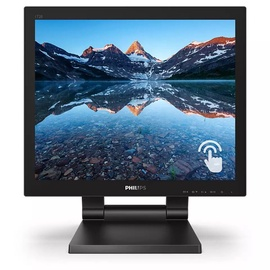 "Monitors Philips 172B9T/00, 17"", 1 ms"