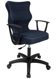 Bērnu krēsls Entelo TW24 Navy Blue