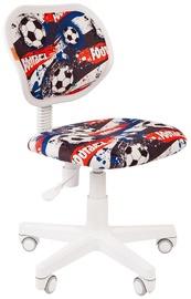 Bērnu krēsls Chairman 106 Football White