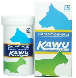 Calier Kawu Calcium-Phosphorus 100Tablets