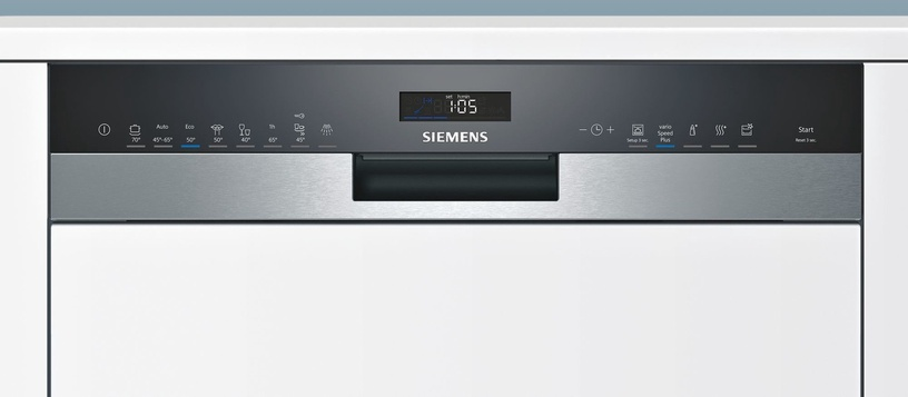Bстраеваемая посудомоечная машина Siemens SN558S02ME